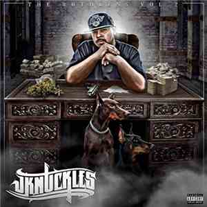 JKnuckles - Ruthless Vol. 2
