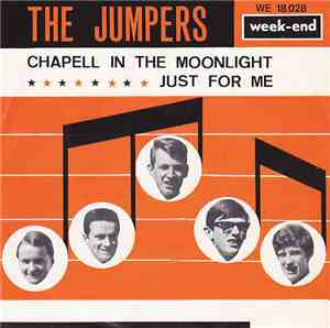 The Jumpers  - Chapell In The Moonlight