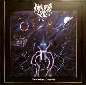 Cadaveric Fumes - Dimensions Obscure