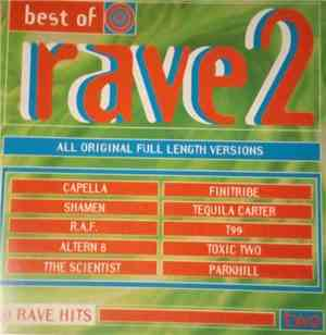 Various - Best Of Rave 2 Volume 2
