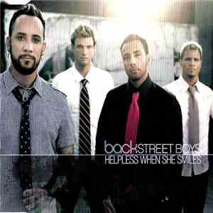 Backstreet Boys - Helpless When She Smiles