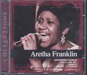 Aretha Franklin - Collections