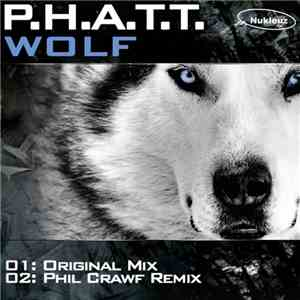 P.H.A.T.T. - Wolf