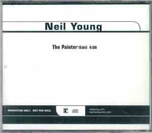 Neil Young - The Painter