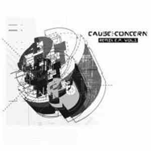 Cause4Concern - Remix EP Vol. 1