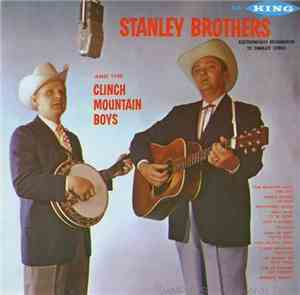 Stanley Brothers And The Clinch Mountain Boys - Stanley Brothers And The Cl ...