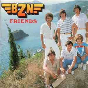 BZN - Friends