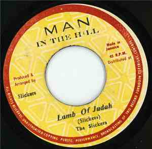 The Slickers - Lamb Of Judah / A Congo A Bongo