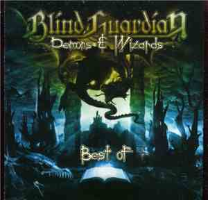Blind Guardian & Demons & Wizards - Best Of