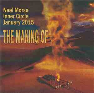 Neal Morse - Inner Circle January 2015 - The Making Of Question Mark