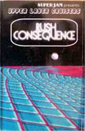Super Jam - Upper Layer Cruisers: Rush Consequence