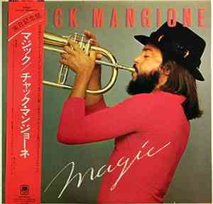 Chuck Mangione - Magic