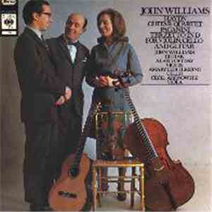 John Williams , Paganini, Haydn - Paganini: Guitar Trio - Haydn: Guitar Qua ...