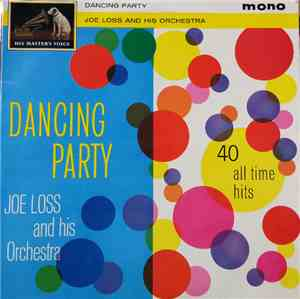 Joe Loss And His Orchestra - Dancing Party