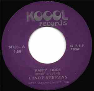 Cindy Stevens  - Happy Doos