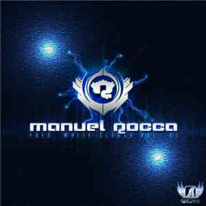 Manuel Rocca - White Clouds Vol. 01
