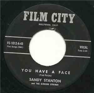 Sandy Stanton And The Singing Strings / Patty Stanton And The Singing Strin ...