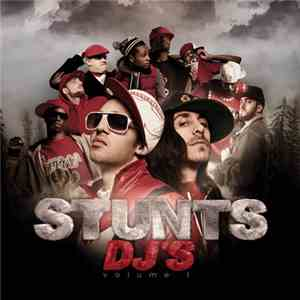 Stunts DJ's - Stunts DJ's Volume I