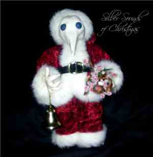 Various - Silber Sounds Of Christmas