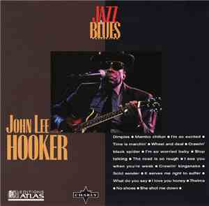 John Lee Hooker - Jazz & Blues Collection Vol. 2