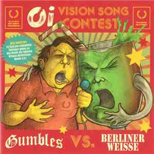 Gumbles VS. Berliner Weisse - Oi Vision Song Contest