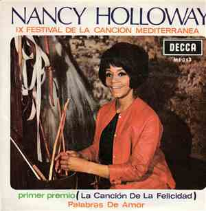 Nancy Holloway - La Cancion De La Felicidad