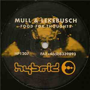 Mull & Lekebusch - Food For Thoughts