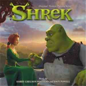 Harry Gregson-Williams and John Powell - Shrek (Original Motion Picture Score)