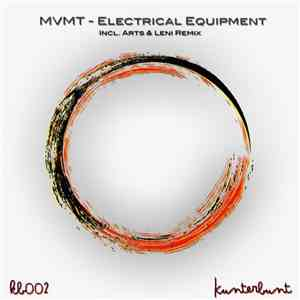 MVMT - Electrical Equipment