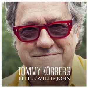 Tommy Körberg - Little Willie John
