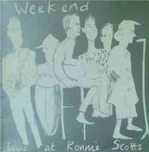 Weekend With Keith Tippett - Live At Ronnie Scott's