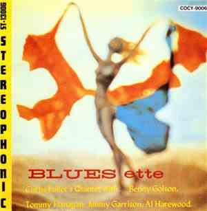 Curtis Fuller - Blues-ette