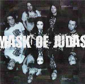 Mask Of Judas - Mask Of Judas